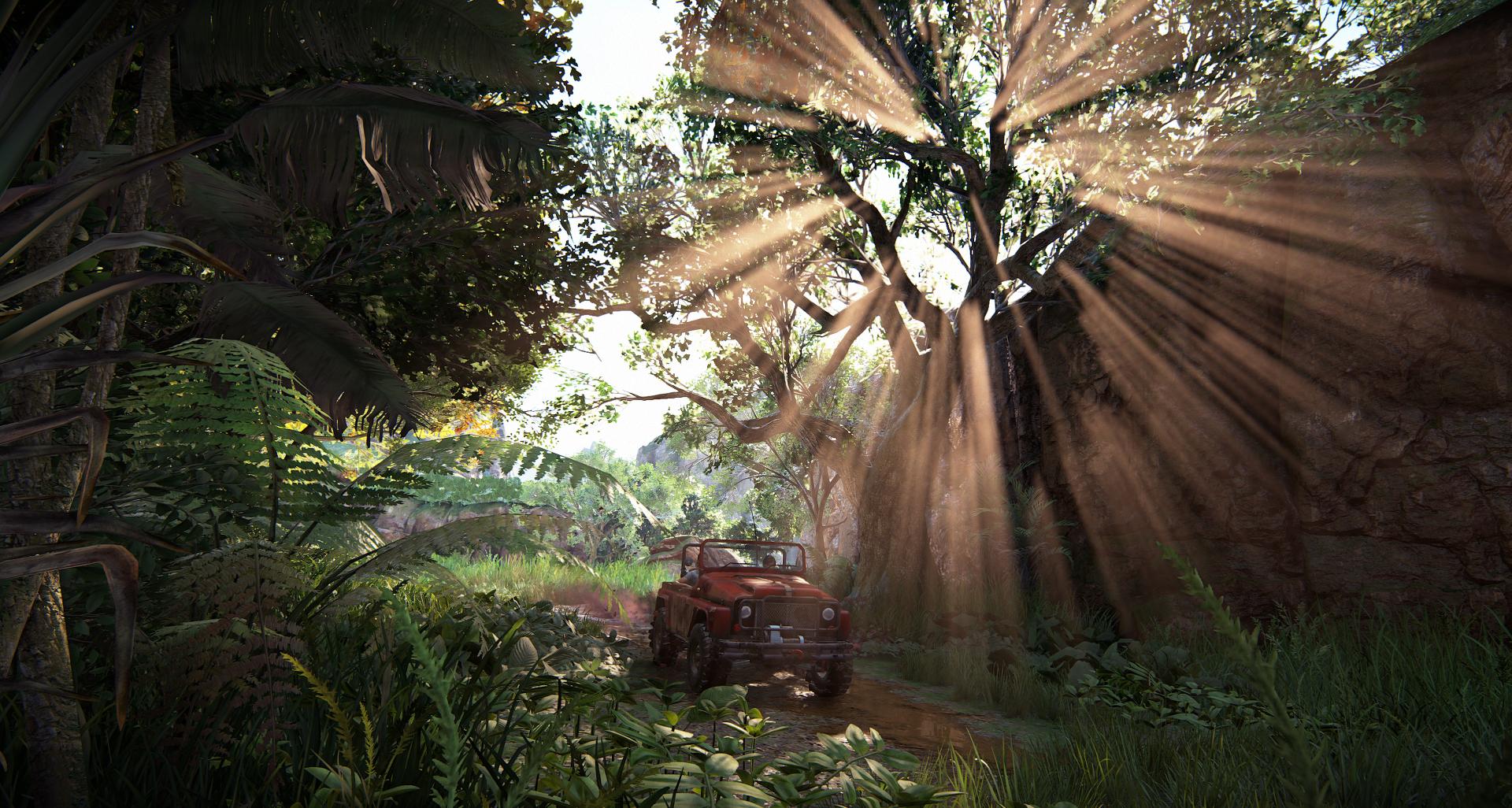 Как освещение влияет на геймдизайн и игровой опыт - 1