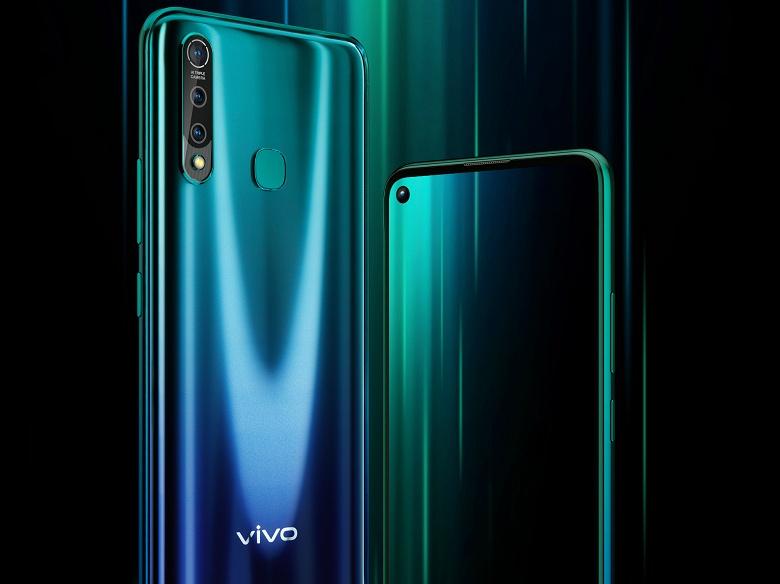 Новый смартфон Vivo подтвердил высокую производительность