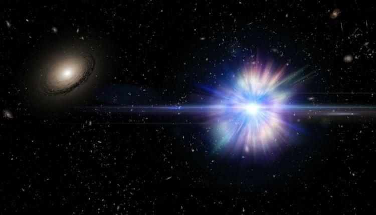 Обсерватория «Спектр-РГ» зафиксировала термоядерный врыв на нейтронной звезде