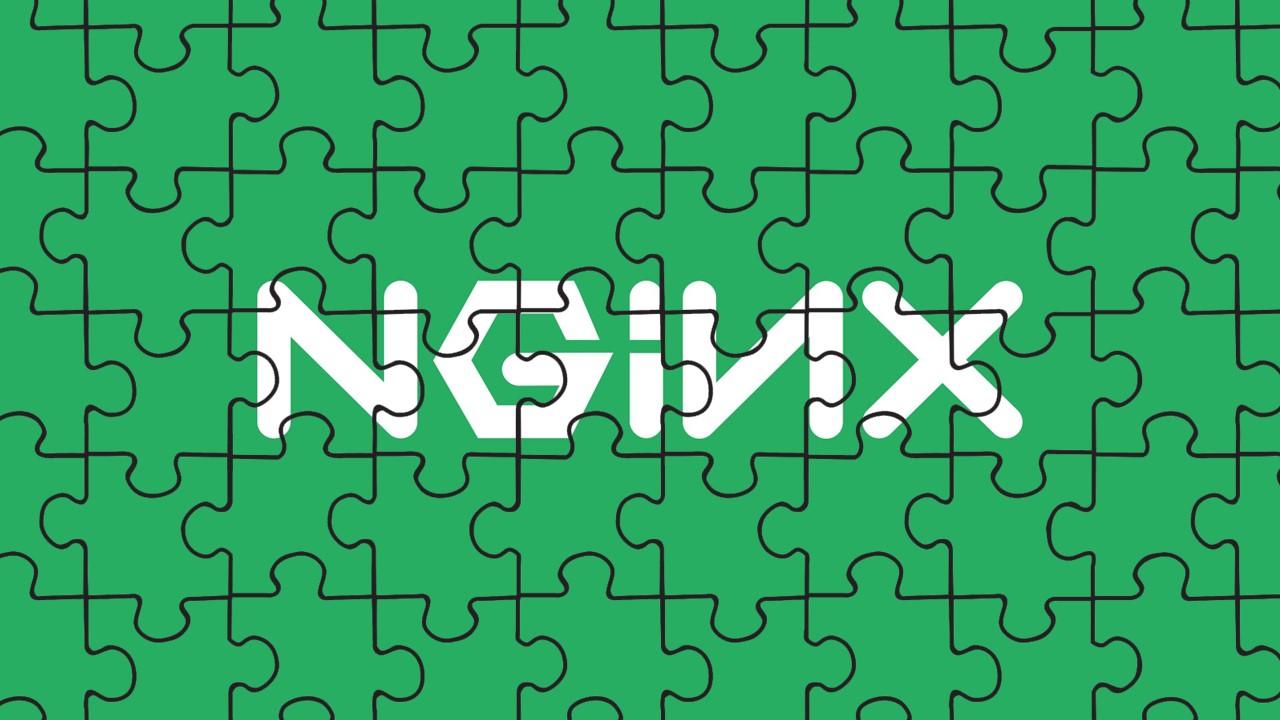 Почему надо создавать модули для nginx - 1