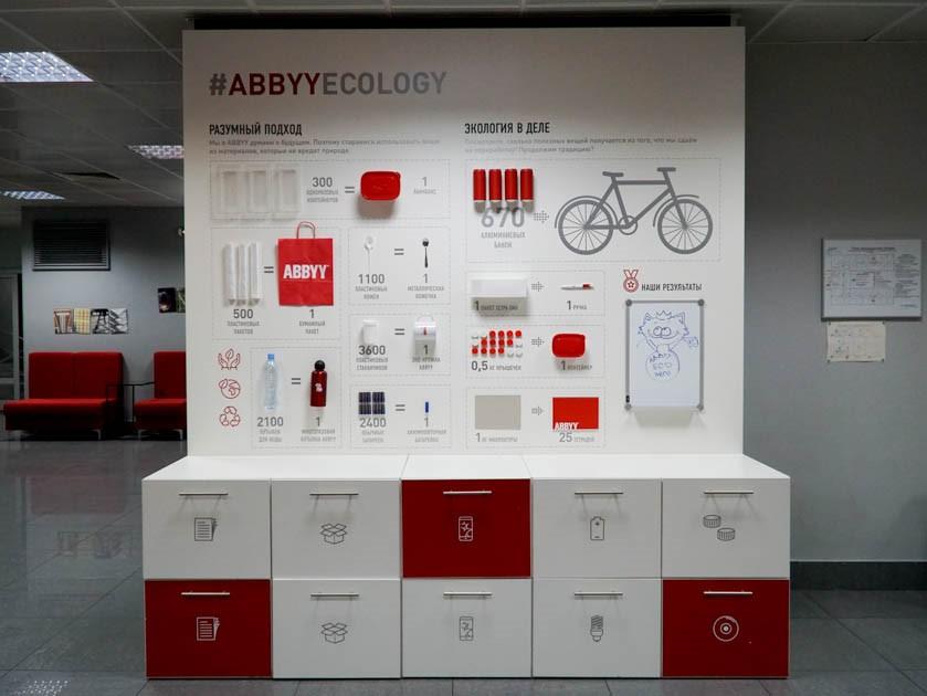 Стажировка в ABBYY: компания, с которой можно на «ты» - 3