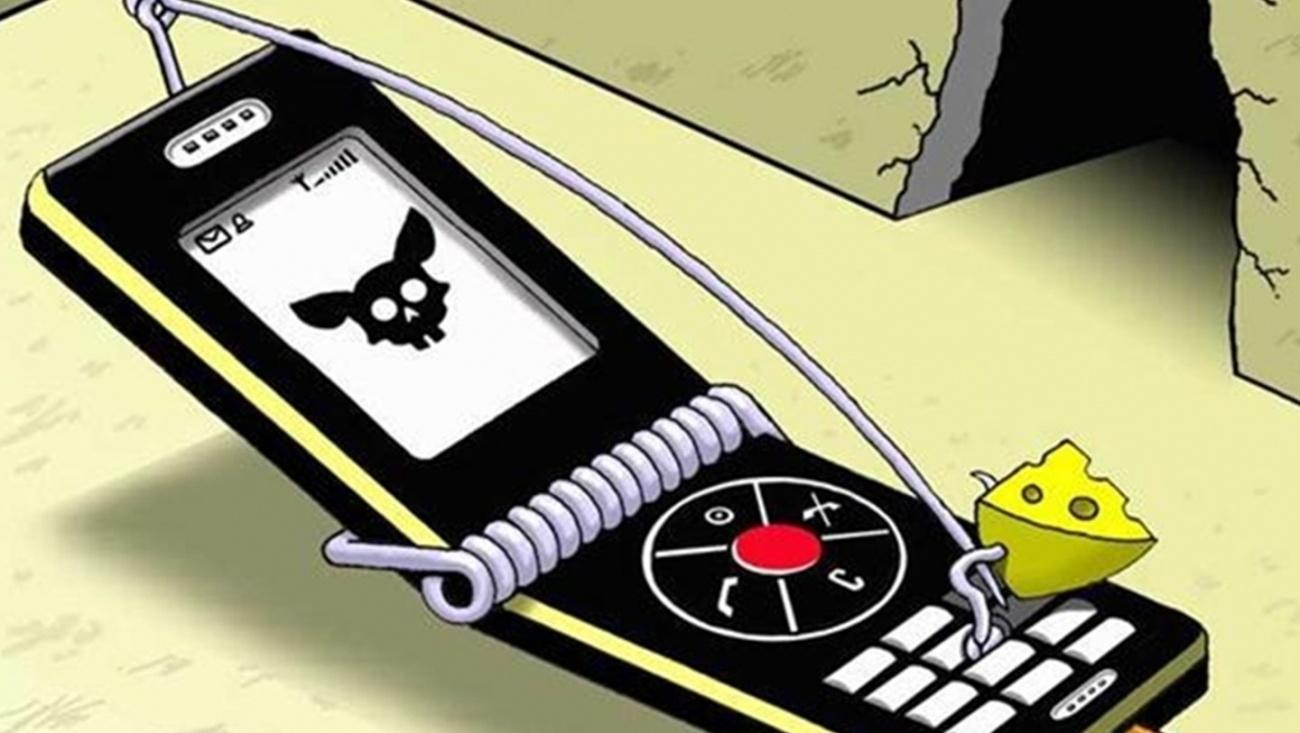 Телефонные мошенники. Действие первое, в котором мне любезно рассказывают о других мошенниках - 1