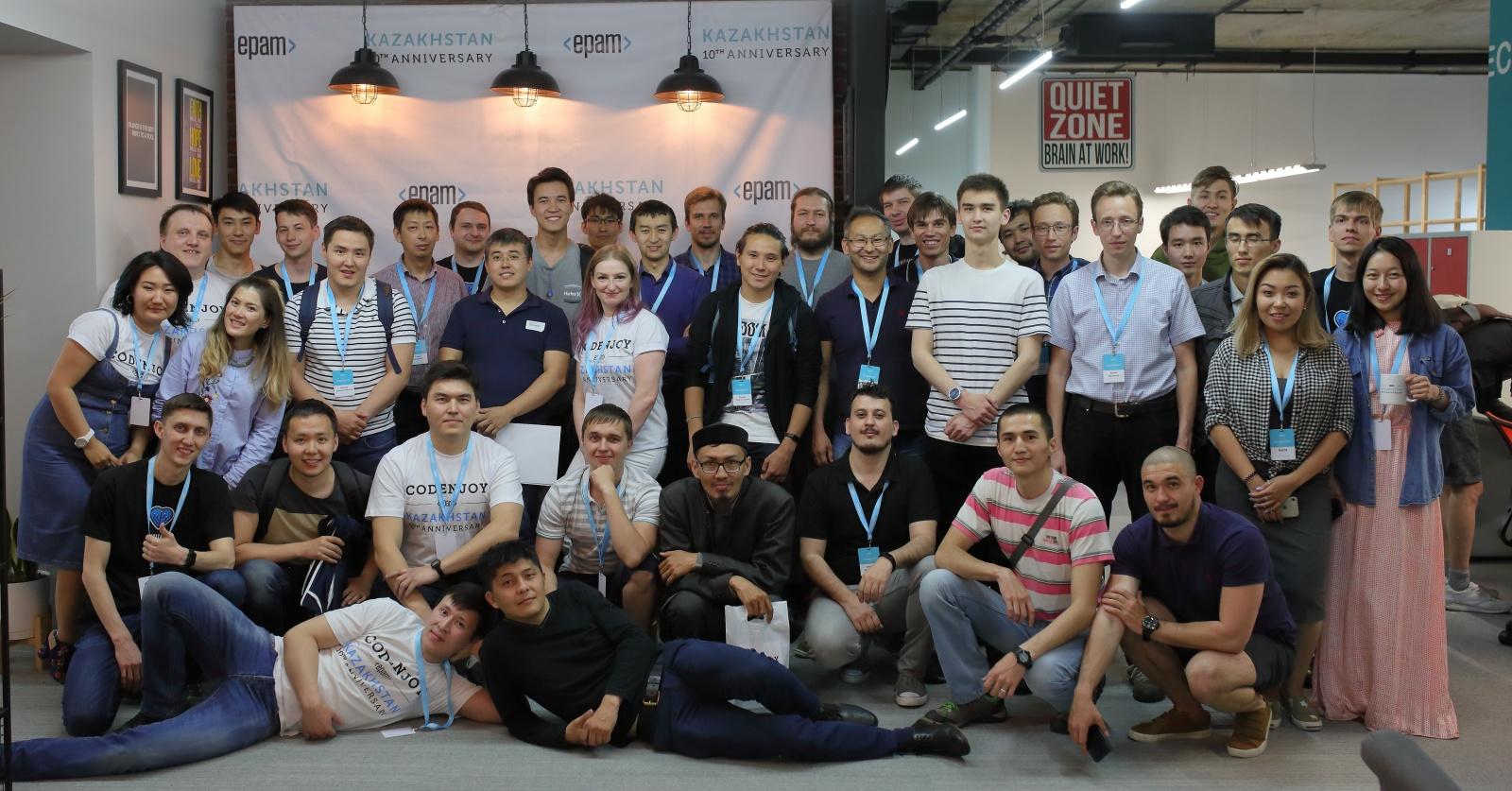 5 причин посетить EPAM INSIDER в Казахстане - 15