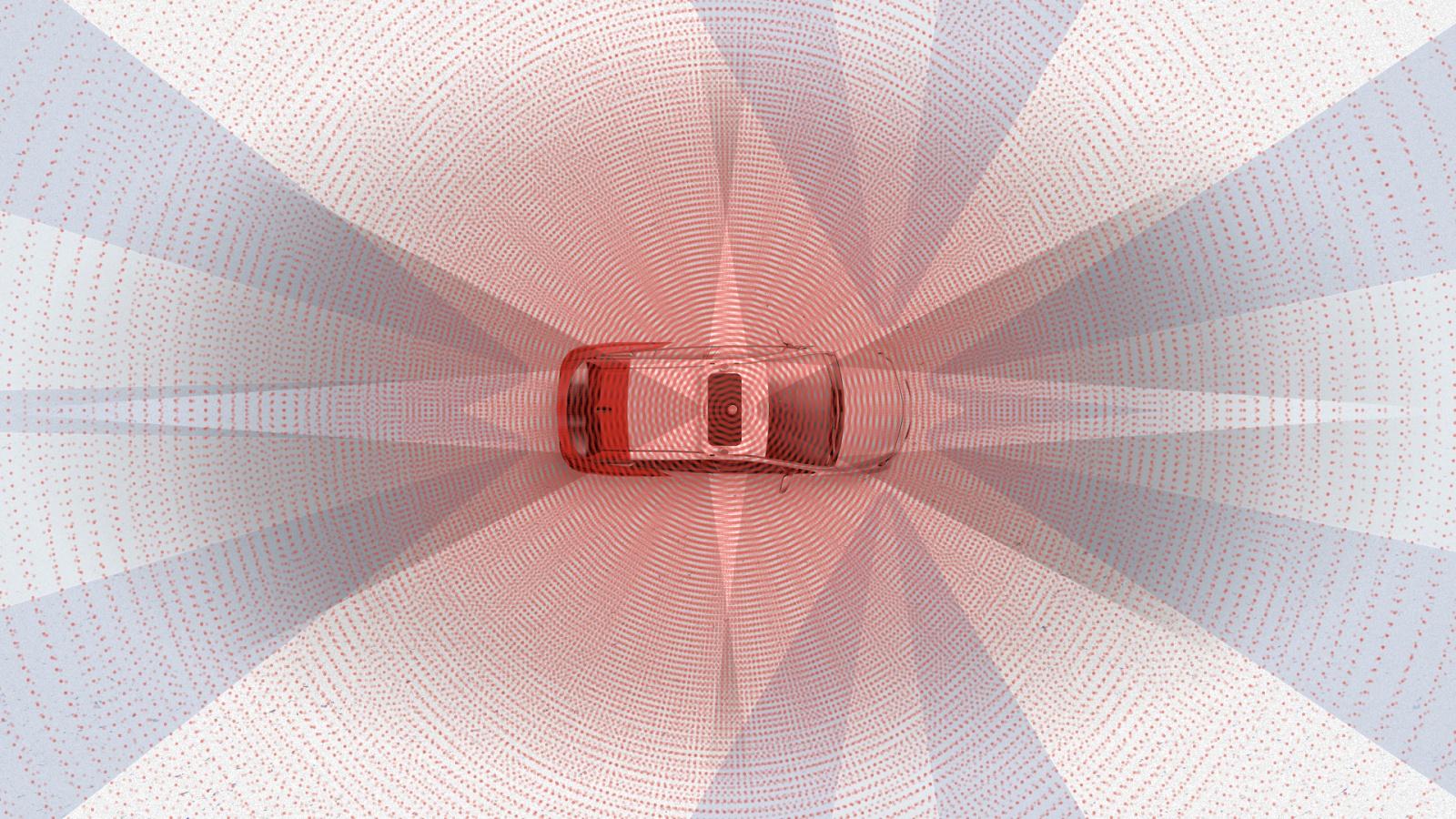 Беспилотный автомобиль: оживляем алгоритмы. Доклад Яндекса - 10