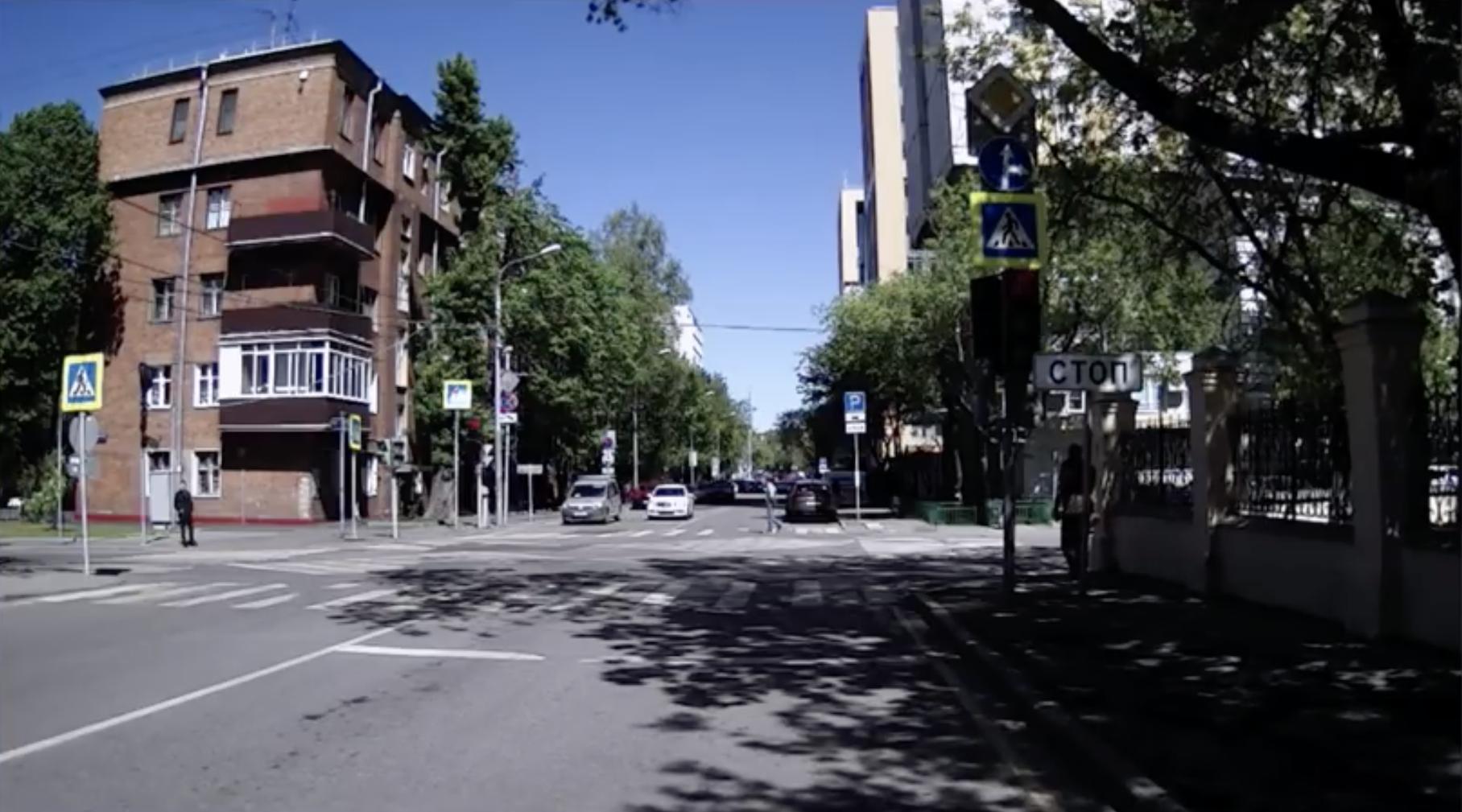 Беспилотный автомобиль: оживляем алгоритмы. Доклад Яндекса - 14