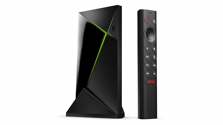 Долгожданная телевизионная приставка Nvidia Shield TV Pro выйдет 28 октября по цене 200 долларов
