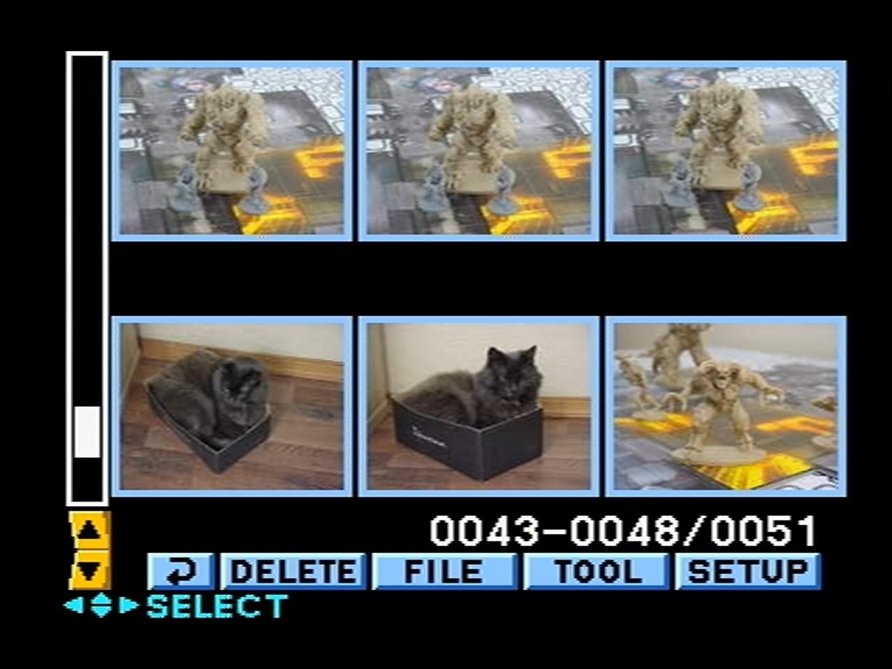 Фотоаппарат на дискетах: 8 интересных фактов о Sony Mavica MVC-FD85 (много картинок) - 11