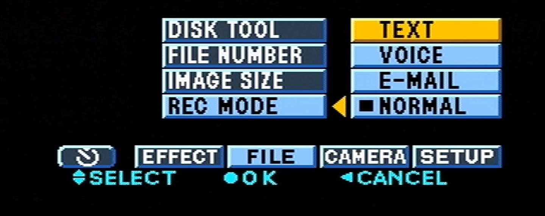 Фотоаппарат на дискетах: 8 интересных фактов о Sony Mavica MVC-FD85 (много картинок) - 19