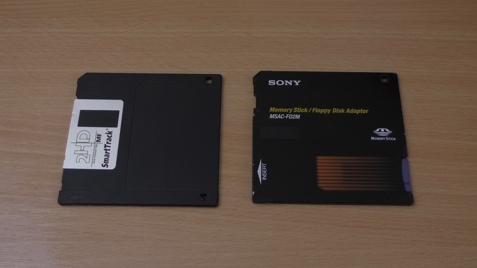 Фотоаппарат на дискетах: 8 интересных фактов о Sony Mavica MVC-FD85 (много картинок) - 21
