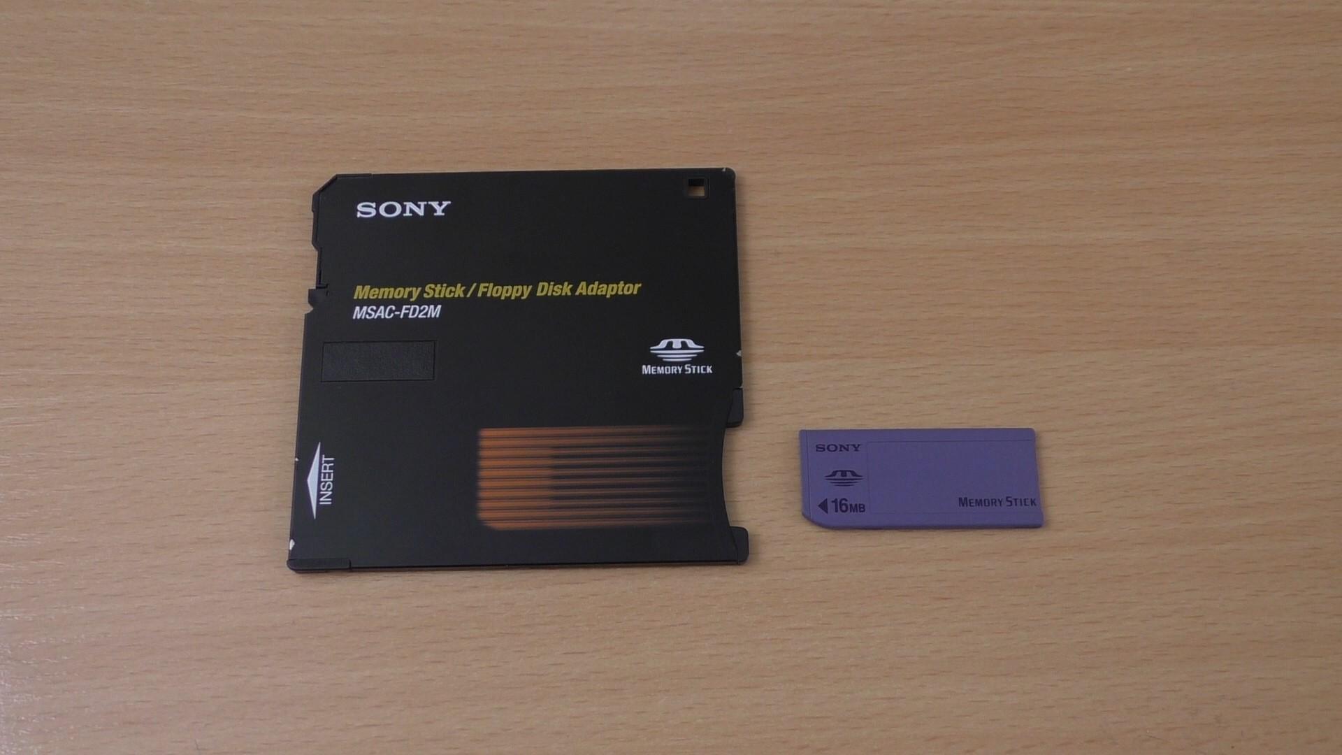 Фотоаппарат на дискетах: 8 интересных фактов о Sony Mavica MVC-FD85 (много картинок) - 22