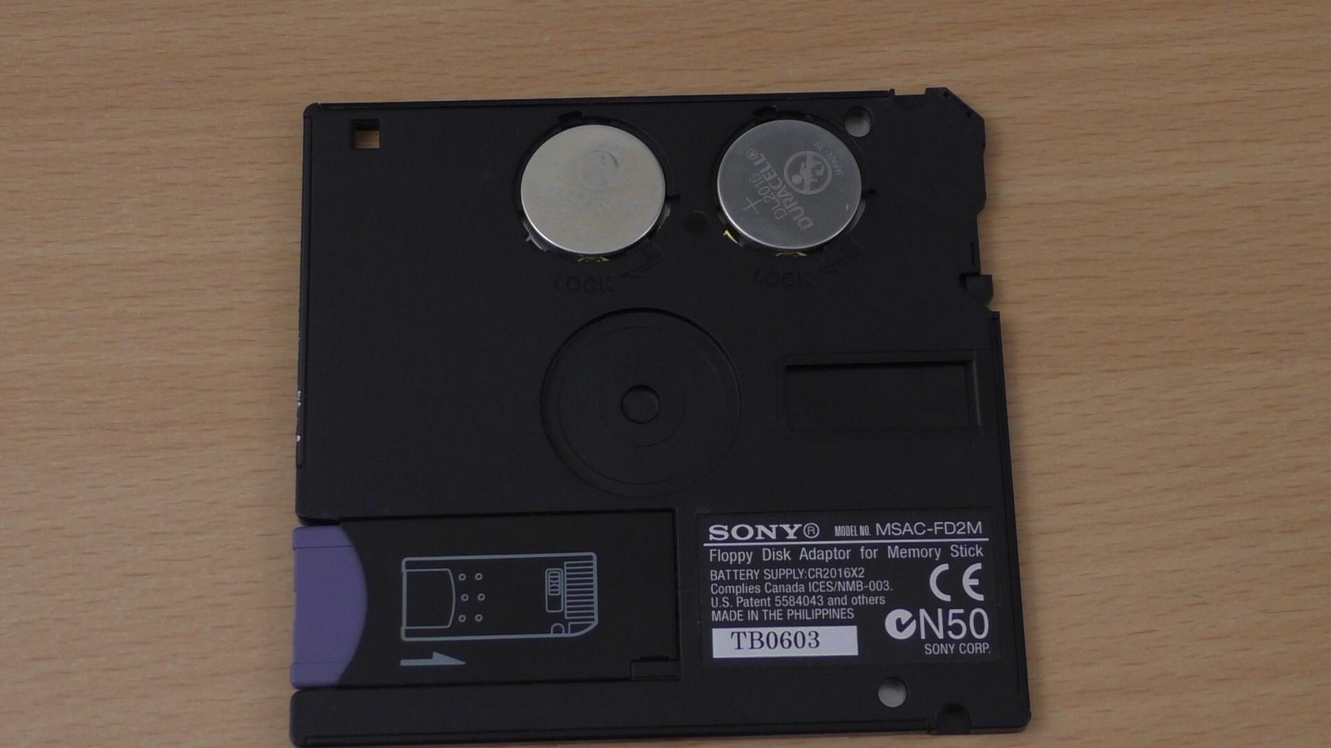 Фотоаппарат на дискетах: 8 интересных фактов о Sony Mavica MVC-FD85 (много картинок) - 23
