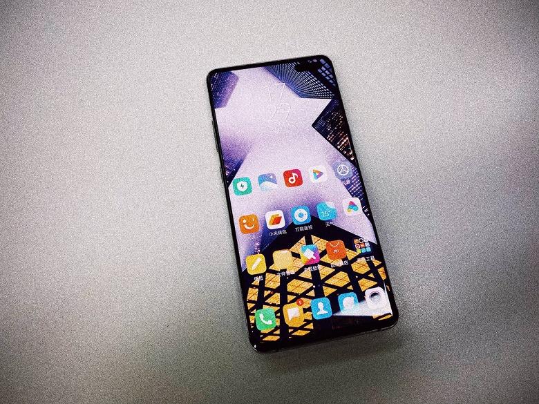 Смартфон Samsung Glaxy S10+ выдавали за Redmi K30