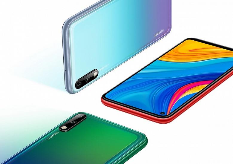 Huawei Enjoy 10 — бюджетный переоценённый смартфон, у которого нет ни NFC, ни USB-C