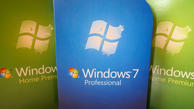 Microsoft начала извещать пользователей Windows 7 Pro о скорой смерти системы