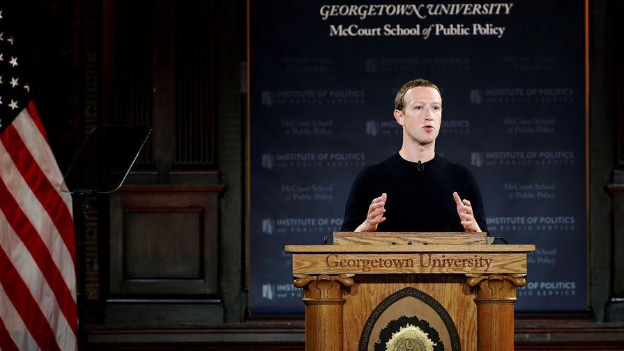 «Этого интернета мы хотим?»: Марк Цукерберг раскритиковал Китай за цензуру гонконгских видео протеста на TikTok - 1
