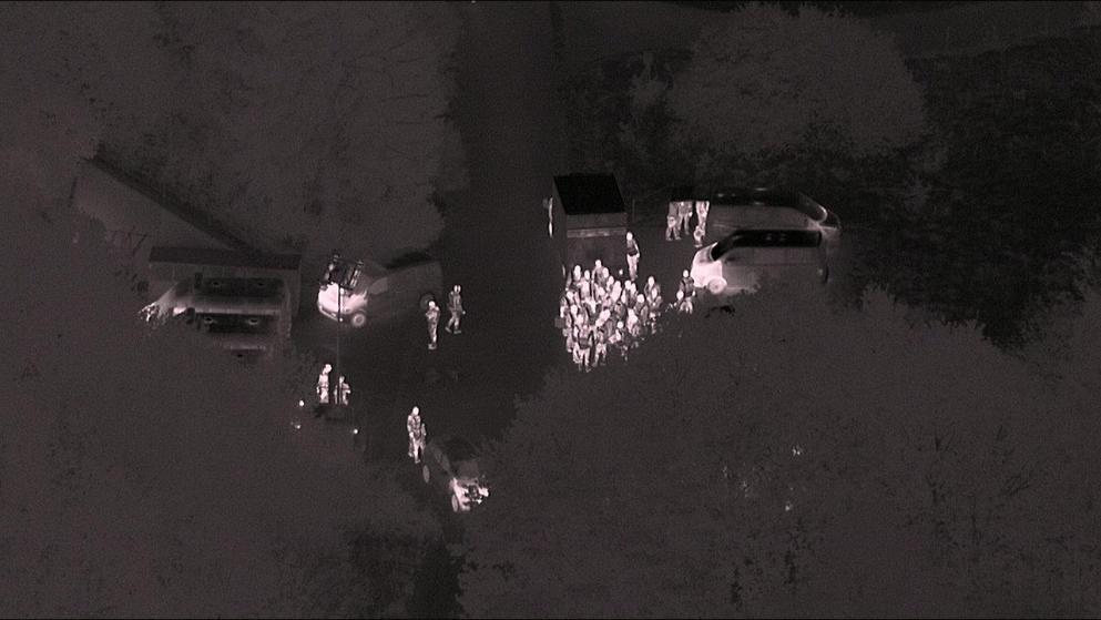 Немецкая полиция взяла штурмом военный бункер, в котором разместился объявивший независимость дата-центр - 4