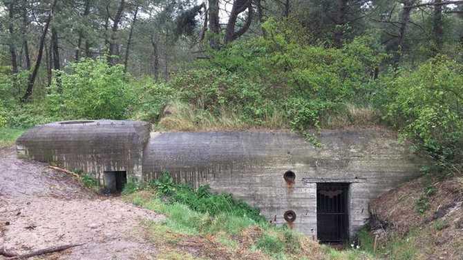 Немецкая полиция взяла штурмом военный бункер, в котором разместился объявивший независимость дата-центр - 5