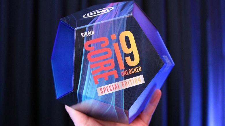 Невпечатляющий производительностью Intel Core i9-9900KS можно будет купить с 30 ноября