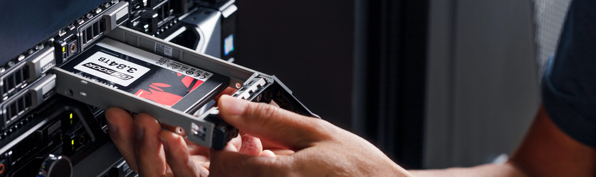 По вашим заявкам: профессиональный тест SSD-накопителей Kingston DC500R и DC500M - 1