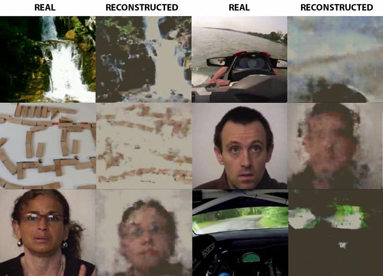 Российская разработка позволяет «читать мысли» в режиме реального времени