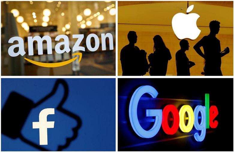 В FTC считают, что сбор данных о потребителях технологическими гигантами вредит конкуренции