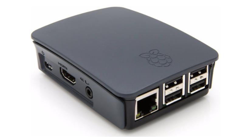 5 способов сделать Python-сервер на Raspberry Pi. Часть 1 - 1