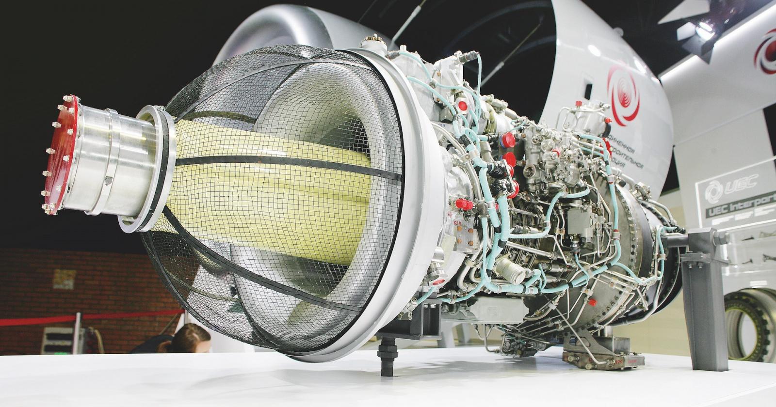 Лед и птицы нипочем: двигатели для Ми-38
