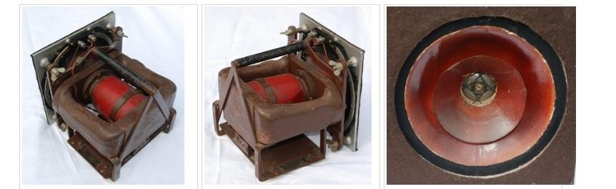 """Личность и звук: Пол Войт — """"Зеннхайзер 30-х"""", отец широкополосников, механического кроссовера и трансмиссионных линий - 13"""