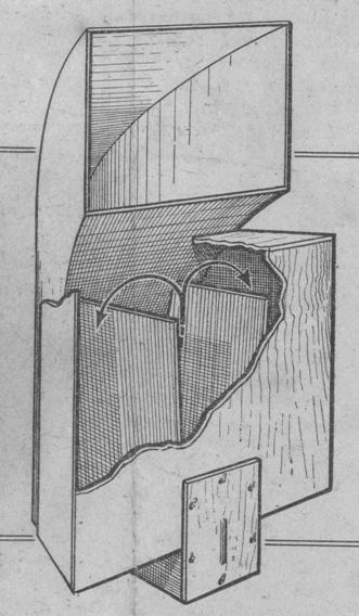 """Личность и звук: Пол Войт — """"Зеннхайзер 30-х"""", отец широкополосников, механического кроссовера и трансмиссионных линий - 15"""