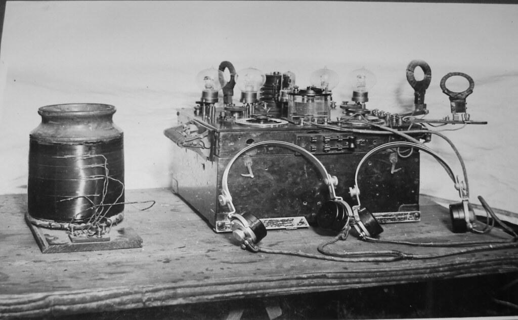 """Личность и звук: Пол Войт — """"Зеннхайзер 30-х"""", отец широкополосников, механического кроссовера и трансмиссионных линий - 7"""