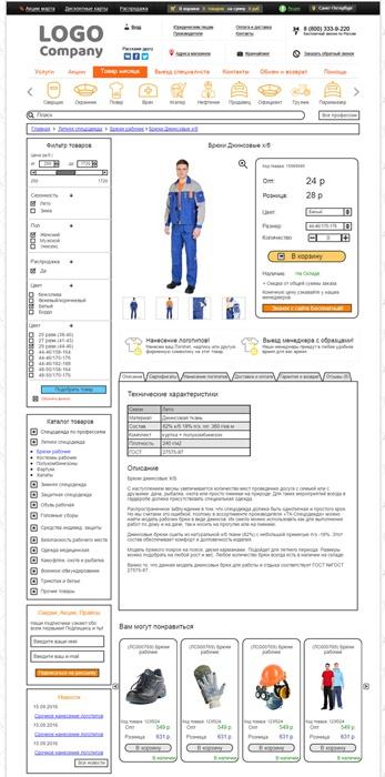 Правильный редизайн сайта — пошаговый алгоритм, основные вопросы и нюансы - 11