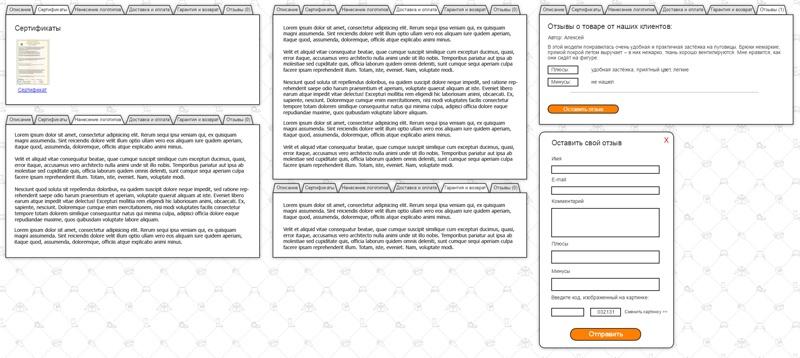 Правильный редизайн сайта — пошаговый алгоритм, основные вопросы и нюансы - 12