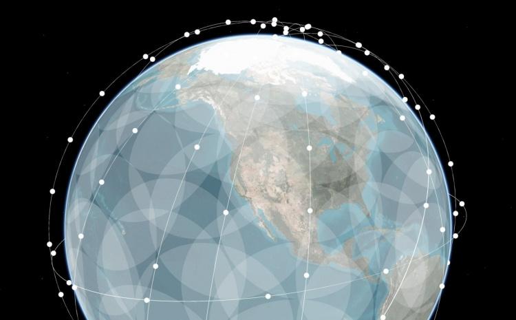 Регулятор США дал добро на запуск «созвездия» из 150 спутников Swarm Technologies