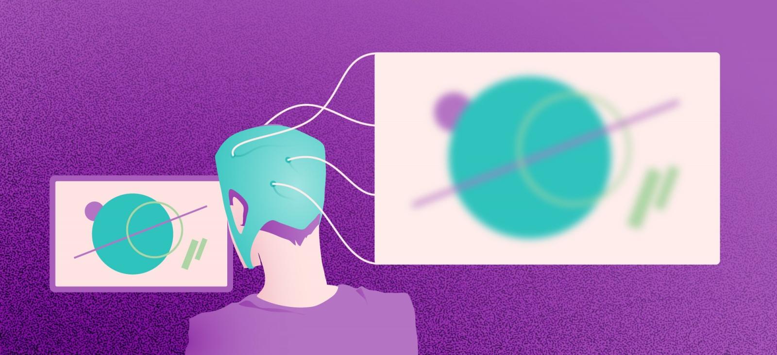 Российские ученые восстановили образы из мыслей человека по электрической активности мозга - 1