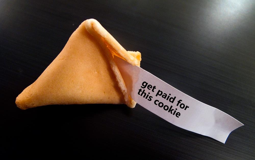 Вскоре могут появиться приложения, помогающие пользователям зарабатывать на cookies - 1