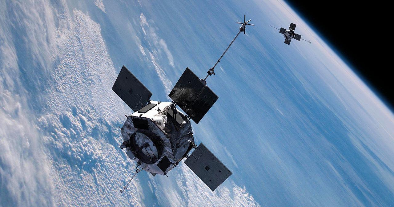 Второй спутник Van Allen Probes завершил работу