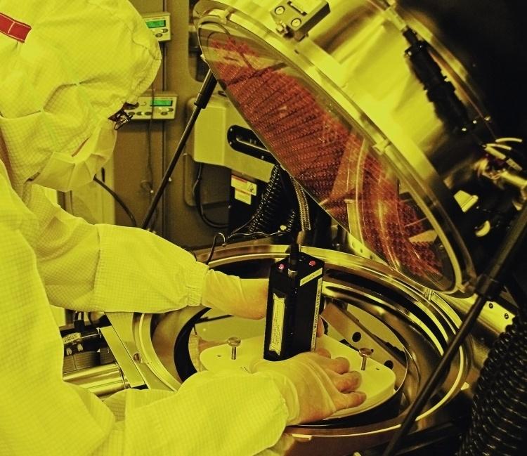 Высокий спрос на 7-нм и 5-нм чипы поможет росту TSMC в 2020 году