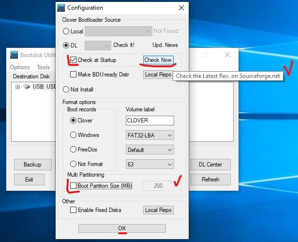 Использование новых NVMe SSD в качестве загрузочного диска на старых системах с Legacy BIOS (для любой ОС) - 4