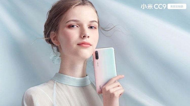Полные характеристики Xiaomi Mi CC9 Pro указывают на SD730G и 108-Мп камеру