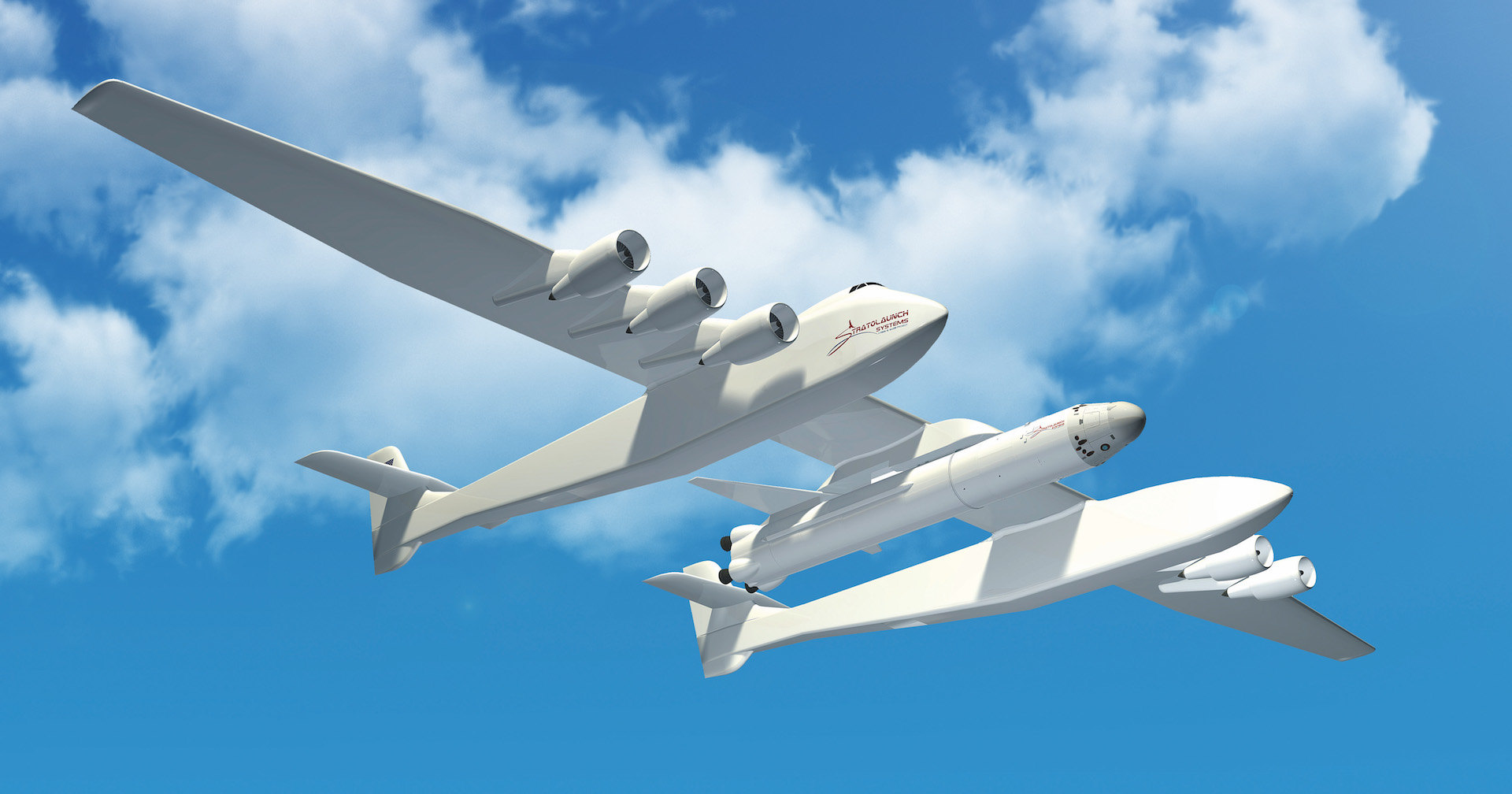Самый перспективный и самый неудачный аэрокосмический проект