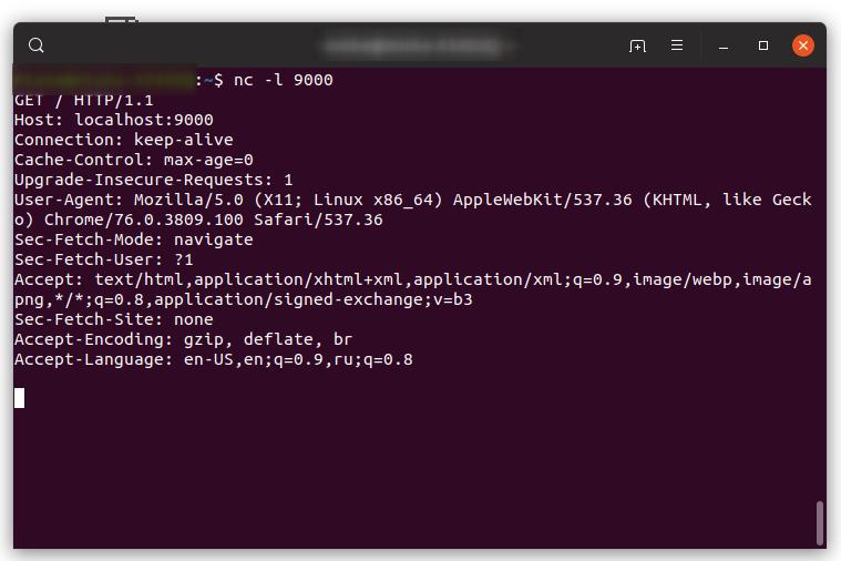 Запускаем PHP-скриптики через php-fpm без web-сервера. Или свой FastCGI-клиент (под капотом) - 1