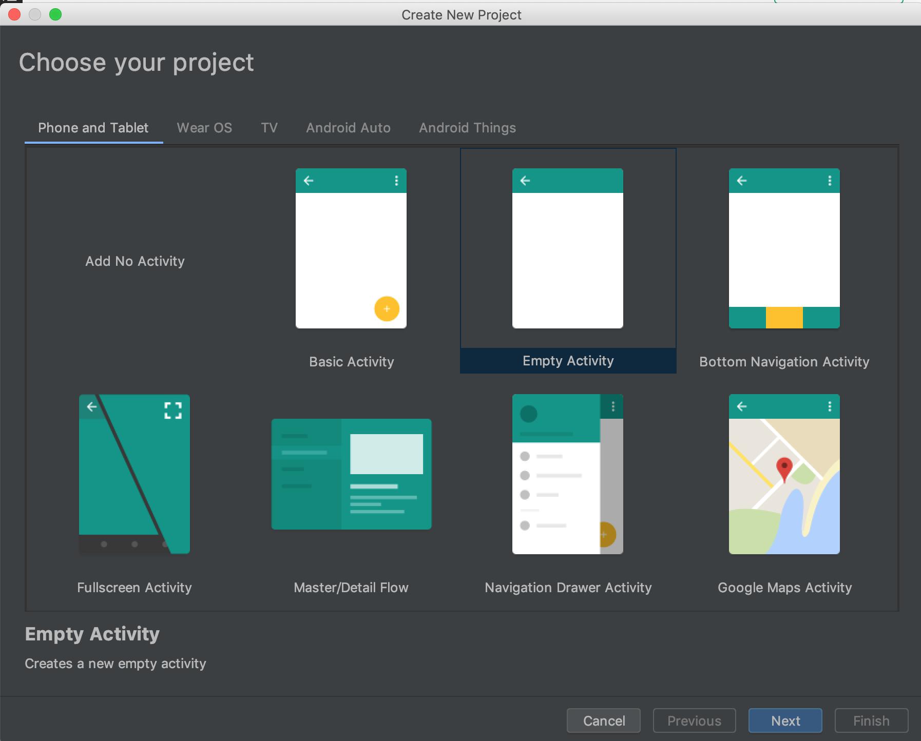 Автоматизация Android. Супер простое руководство по созданию первого Espresso-теста - 2