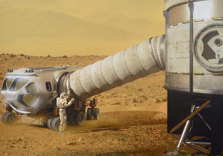 НАСА нанимает инженеров для разработки гуманоидного робота следующего поколения - 2
