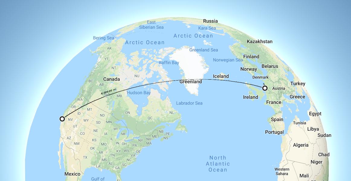Почему мы перенесли серверы в Исландию - 4