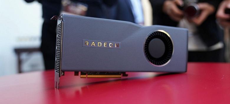 Пользователи macOS наконец-то получили возможность задействовать новейшие видеокарты AMD