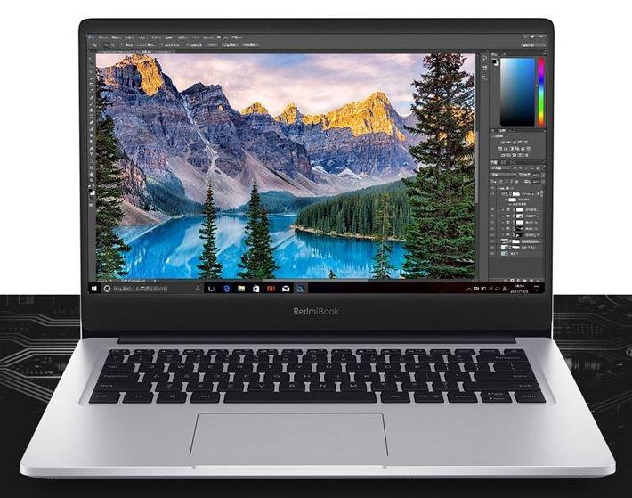Разогнанный на 10% процессор, 8 ГБ ОЗУ и SSD объемом 512 ГБ за $465. В Китае начали принимать заказы на RedmiBook 14 Ryzen Edition