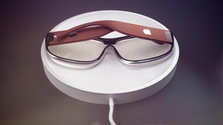Сразу две революции Apple. Компания в следующем году выпустит умные очки и ПК Mac с процессорами Arm