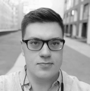 Темы секции Frontend на DUMP Казань: ML для фронтенд-разработчика, пиксельная магия, SvelteJS, смех, пот и слезы - 5