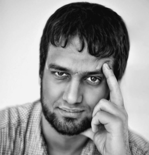 Темы секции Frontend на DUMP Казань: ML для фронтенд-разработчика, пиксельная магия, SvelteJS, смех, пот и слезы - 8