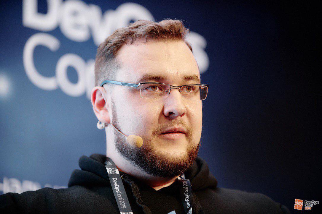 Вебинар «Разворачиваем кластер Kubernetes за час в Облаке КРОК» - 1